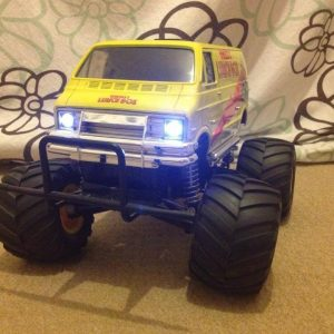 Rc Lighting Kits