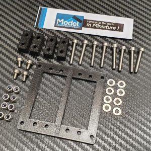 3D Printed Accessoires